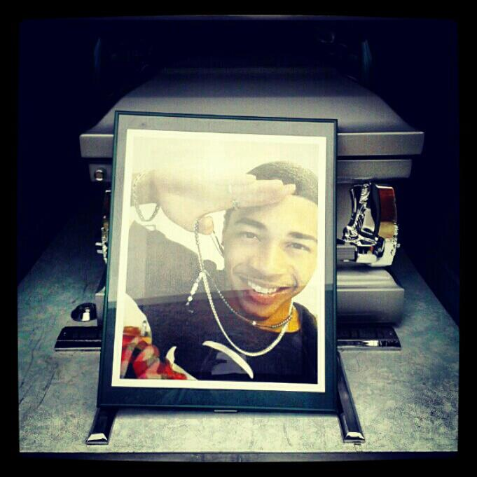 Freddy E Buried