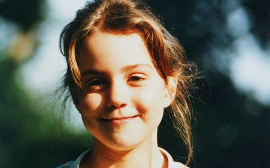 PHOTO: Kate Middleton In Her Younger Age