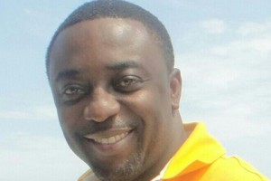 Ekow Smith Asante