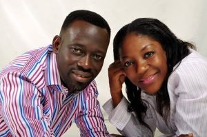 Pastor Dunamis and Pastor Sophia