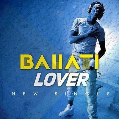 Bahati – Lover (Music Video) | PN Iridescent