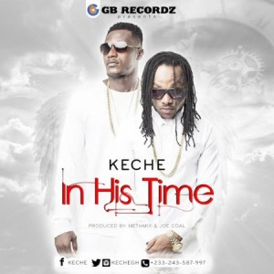 Keche-In-His-Time-Prod.-by-Methmix-Joe-Coal-GhanaNdwom.com_-450x450