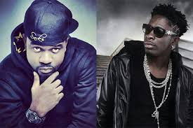 sarkodie and shatta