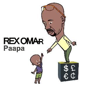 rex omar paapa