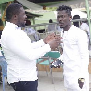 shatta and bulldog