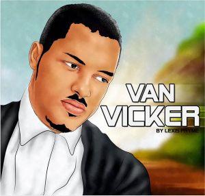 Van Vicker